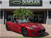 2017 Maserati Gran Turismo MC Centennial for sale in Naples, Florida 34104