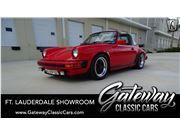 1982 Porsche 911 for sale in Coral Springs, Florida 33065
