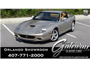 2003 Ferrari 575M for sale in Lake Mary, Florida 32746