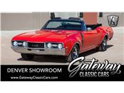1968 Oldsmobile 442 for sale in Englewood, Colorado 80112