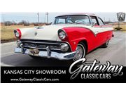 1955 Ford Crown Victoria for sale in Olathe, Kansas 66061