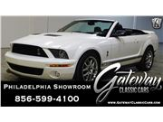 2008 Ford Shelby GT 500 for sale in West Deptford, New Jersey 8066