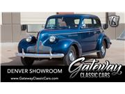 1939 Buick Special 40 for sale in Englewood, Colorado 80112