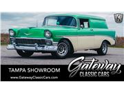 1956 Chevrolet Sedan Delivery for sale in Ruskin, Florida 33570
