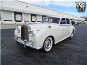 1958 Bentley S1 for sale in Lake Mary, Florida 32746