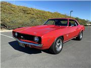 1969 Chevrolet Camaro for sale in Benicia, California 94510