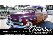 1950 Mercury Woody Wagon for sale in Lake Mary, Florida 32746