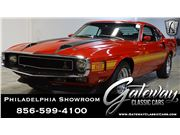 1970 Ford Shelby GT350 for sale in West Deptford, New Jersey 8066
