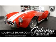 1967 Shelby Cobra for sale in Memphis, Indiana 47143