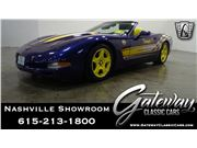 1998 Chevrolet Corvette for sale in La Vergne