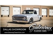1967 Chevrolet C10 for sale in DFW Airport, Texas 76051