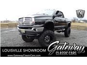 2005 Dodge Ram for sale in Memphis, Indiana 47143