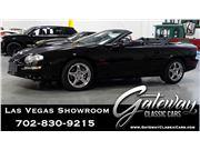 2002 Chevrolet Camaro for sale in Las Vegas, Nevada 89118