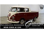 1965 Volkswagen Pickup for sale in West Deptford, New Jersey 8066