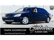 2004 Mercedes-Benz S500 4-Matic for sale in Ruskin, Florida 33570