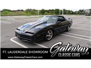 1985 Pontiac Trans Am for sale in Coral Springs, Florida 33065
