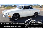 1971 Volkswagen Karmann Ghia for sale in Las Vegas, Nevada 89118