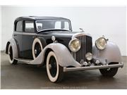 1935 Bentley Derby for sale in Los Angeles, California 90063