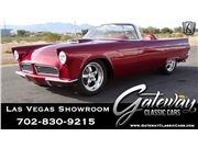 1956 Ford Thunderbird for sale in Las Vegas, Nevada 89118