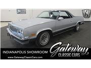 1987 Chevrolet El Camino for sale in Indianapolis, Indiana 46268