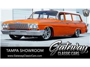 1962 Chevrolet Bel Air for sale in Ruskin, Florida 33570