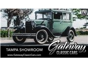 1930 Ford Model A for sale in Ruskin, Florida 33570