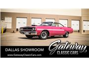1970 Plymouth GTX for sale in DFW Airport, Texas 76051