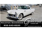 1955 Ford Thunderbird for sale in Houston, Texas 77090