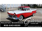 1957 Ford Ranchero for sale in Houston, Texas 77090