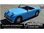 1960 Austin-Healey Sprite for sale in Alpharetta, Georgia 30005