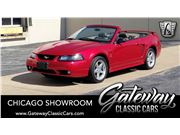 2001 Ford Mustang for sale in Crete, Illinois 60417