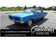 1964 Pontiac Grand Prix for sale in Coral Springs, Florida 33065