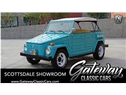 1974 Volkswagen Thing for sale in Phoenix, Arizona 85027