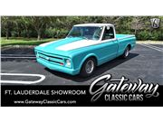 1967 Chevrolet C10 for sale in Coral Springs, Florida 33065