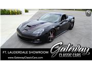 2007 Chevrolet Corvette for sale in Coral Springs, Florida 33065