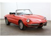 1969 Alfa Romeo Duetto Spider for sale in Los Angeles, California 90063