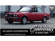 1988 BMW Conventional 325 for sale in Alpharetta, Georgia 30005