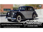1954 Bentley R Type for sale in Phoenix, Arizona 85027