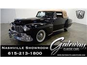 1948 Lincoln Continental for sale in La Vergne