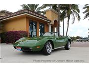 1973 Chevrolet Corvette for sale in Deerfield Beach, Florida 33441