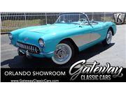 1957 Chevrolet Corvette for sale in Lake Mary, Florida 32746