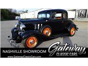 1933 Chevrolet 5 Window for sale in La Vergne