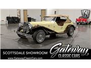 1929 Mercedes-Benz Gazelle for sale in Phoenix, Arizona 85027