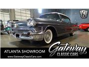 1958 Cadillac Sixty Special for sale in Alpharetta, Georgia 30005