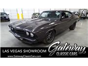 1969 Chevrolet Chevelle for sale in Las Vegas, Nevada 89118