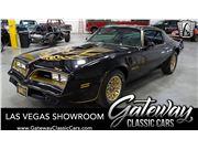 1977 Pontiac Trans Am for sale in Las Vegas, Nevada 89118