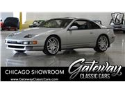 1990 Nissan 300ZX for sale in Crete, Illinois 60417
