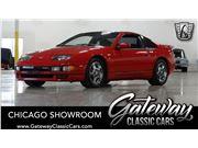 1991 Nissan 300ZX for sale in Crete, Illinois 60417