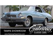 1973 Buick Regal for sale in Ruskin, Florida 33570
