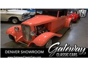 1932 Ford Cabriolet for sale in Englewood, Colorado 80112